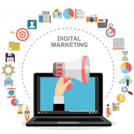 digital marketing manifatturiero