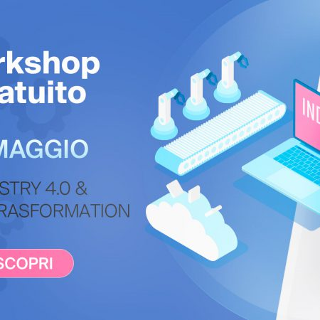 industry 4.0 e digital transformation- workshop